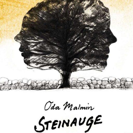 Steinauge av Oda Malmin